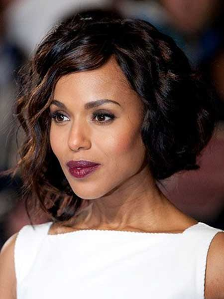 20 Best Short Curly Hairstyles 2014 Short Hairstyles