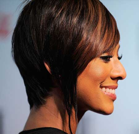 25 Celebrity Short Haircuts 2013 2014