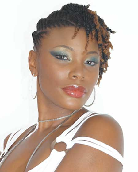 Cute Hairstyles Cute Hairstyles For Short Dreads Inspiring