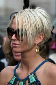 short blonde haircuts 2014