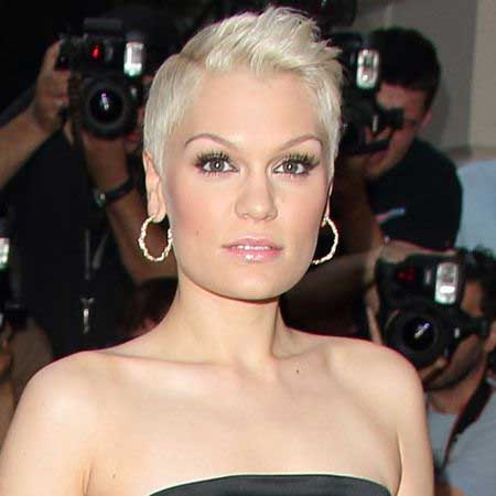 25 Short Pixie Cuts For Women Short Hairstyles 2017