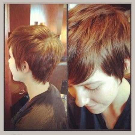 30 Short Pixie Cuts for Women  Short Hairstyles 2017  2018  Most Popular Short Hairstyles for
