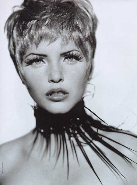 30 Short Pixie Hairstyles 2013 2014 Short Hairstyles