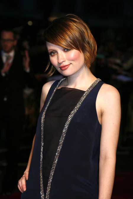 25 Celebrities With Short Hair 2013 2014 Short
