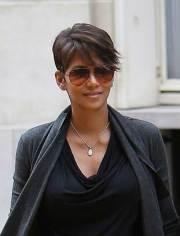 celebrity short hairstyles 2013