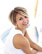 cute hairstyles short hair