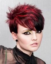 hair color short 2014