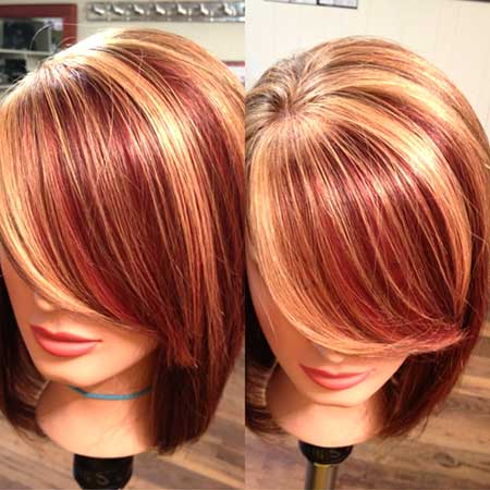 hair colors for short hair 2014 2015 short hairstyles 2016 2017 most popular short