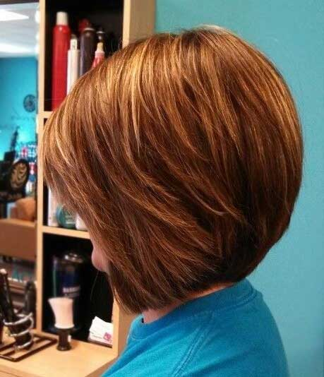 Pics Of Bob Hairstyles Short Hairstyles 2017 2018