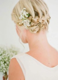 Wedding Styles for Short Hair | Short Hairstyles 2017 ...