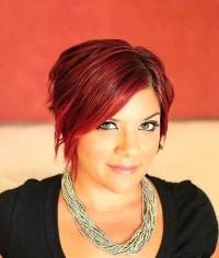 Short Hair Color Ideas 2014 - 2015 | Short Hairstyles 2017 ...