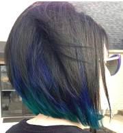 short hair color ideas 2014 - 2015
