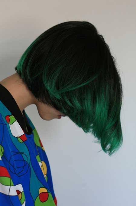 Short Hair Color Ideas Fashiontattoosforgirls