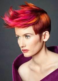 35 Short Hair Color Ideas | Short Hairstyles 2017 - 2018 ...