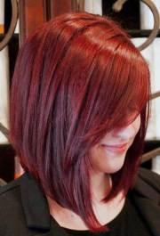 short hair colors 2014-2015