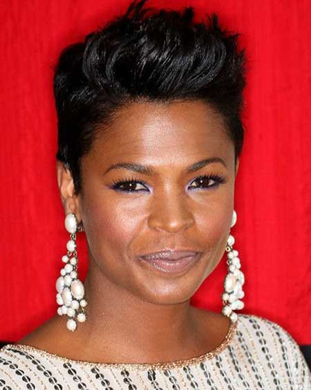25 Super Short Haircuts For Black Women Short Hairstyles 2016