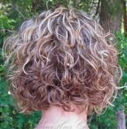 short curly hair ideas 2013