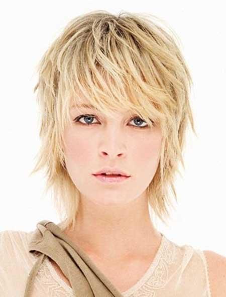 20 Short Layered Haircuts Images  Short Hairstyles 2018