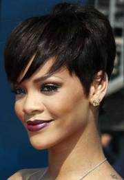hairstyles with short straight