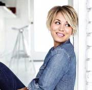short hairstyle trends 2014 - 2015