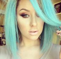 20 Cute Hair Colors for Short Hair | Short Hairstyles 2017 ...