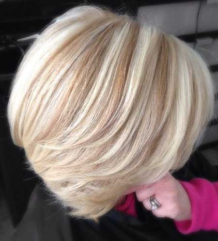 20 cute hair colors for short hair short hairstyles 2016 2017 most popular short
