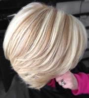 cute hair colors short