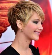 short pixie haircuts 2014 - 2015