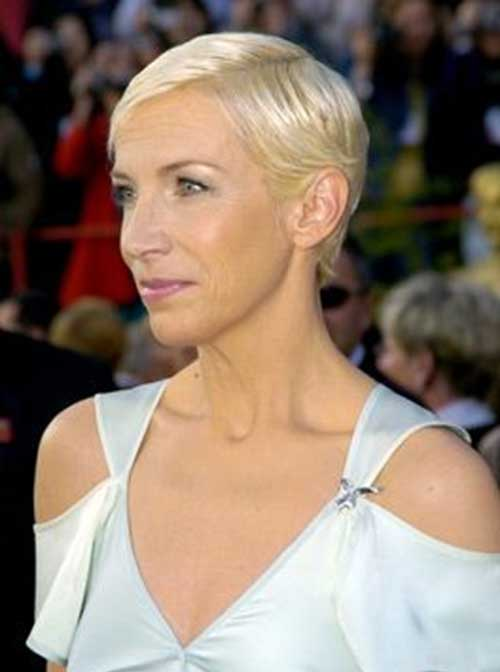 Short Hairstyles For Older Women 2014 2015 Short