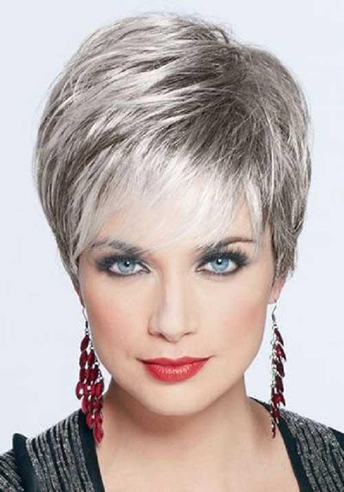 Short Hairstyles for Older Women 2014  2015  Short Hairstyles 2018  2019  Most Popular Short