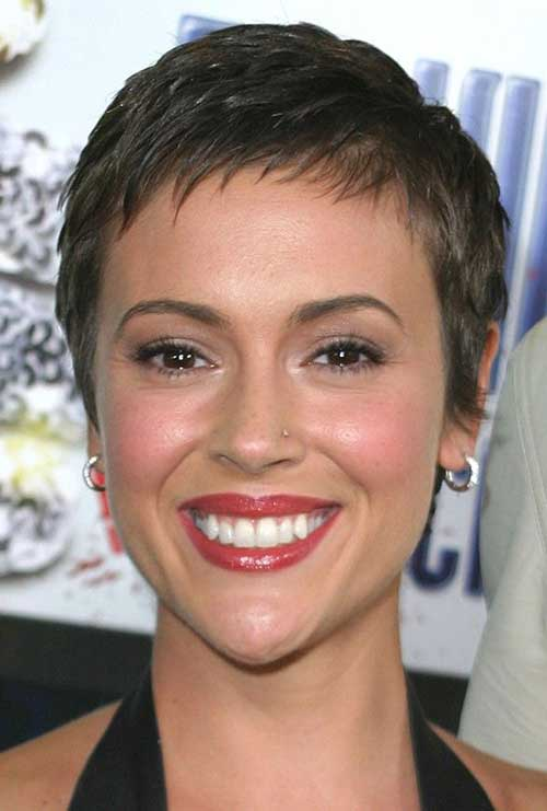 Image Result For Short Haircut For Women Over