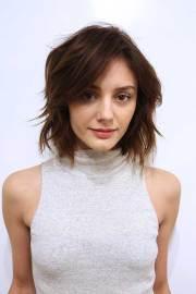 short layered haircuts 2014