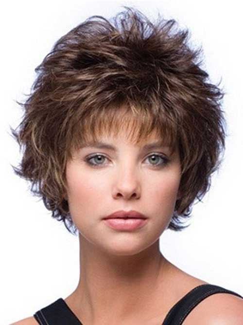 30 Short Layered Haircuts 2014 2015 Short Hairstyles 2016