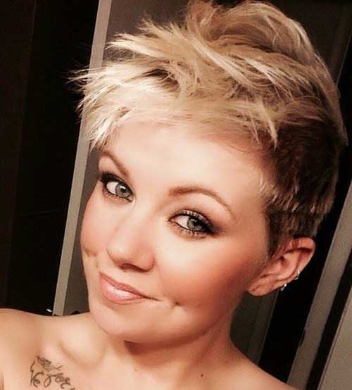 30 Girls Hairstyles For Short Hair Short Hairstyles 2016 2017