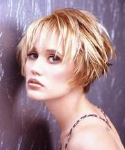 easy short hairstyles women