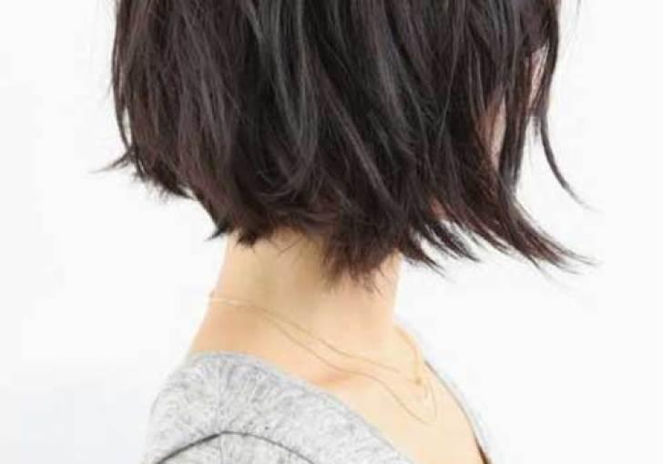 Back Views Of Bob Haircuts