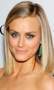 straight short hairstyles 2014