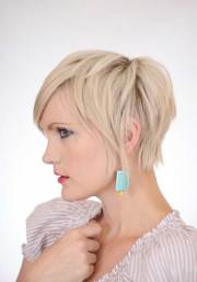 short pixie haircuts women
