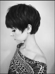 pixie haircuts girls