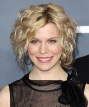 short curly hairstyles thin