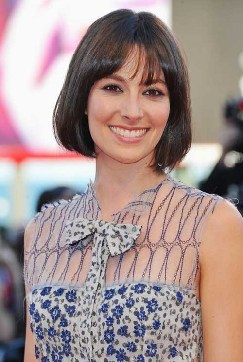 Image Result For Best Short Hairstyles For Fine Hair