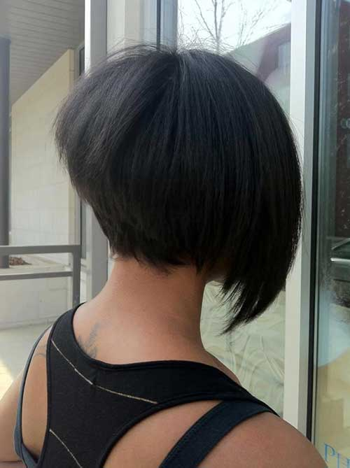35 Short Stacked Bob Hairstyles
