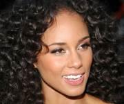 beautiful short curly weave