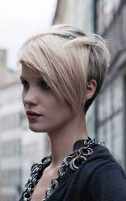 cute short layered haircuts