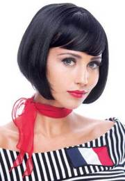 french bob hairstyles short