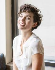 easy hairstyles short curly