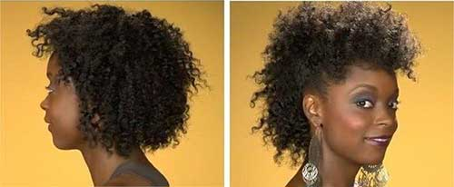 15 Beautiful Short Curly Weave Hairstyles 2014 Short Hairstyles