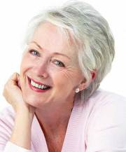 short haircuts over 60