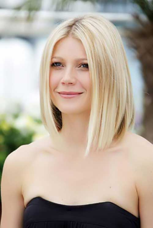 15 Short Hairstyles For Fine Straight Hair Short Hairstyles 2016