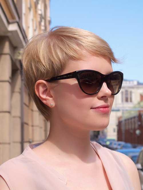 20 Textured Short Haircuts